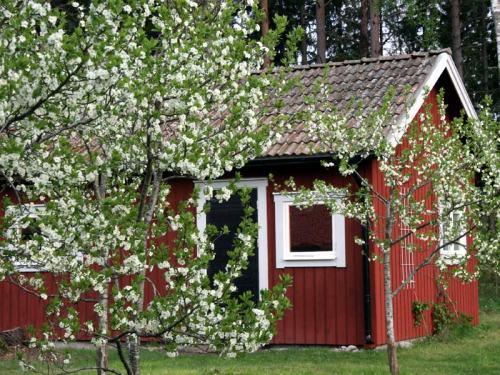 Ferienhaus Håkannäs